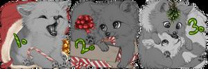 Christmas Chibi (closed)