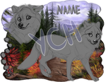 Reference YCH (SOLD)
