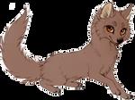 Lanky Fox (P2U)