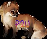 Fox Kit (P2U)