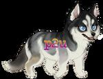 Chub Husky (P2U)