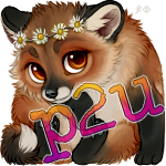 Daisy Chain Icon (P2U)