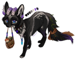 Adoptable Auction (Sold)