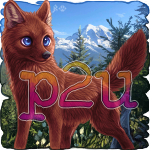 Mountain Fox (P2U Icon Base)