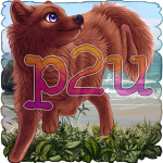 Beach Fox (P2U Icon Base)