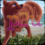 Beach Fox (P2U Icon Base)