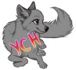 Large Art YCH (sold)