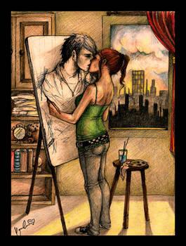 I love art II