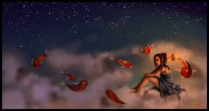 The Sky Keeper