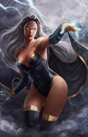 Storm by NOPEYS