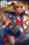 Sailormoon REVISED