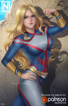 ALL MIGHT female