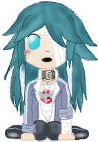 Chibi Anghel! by allieantic