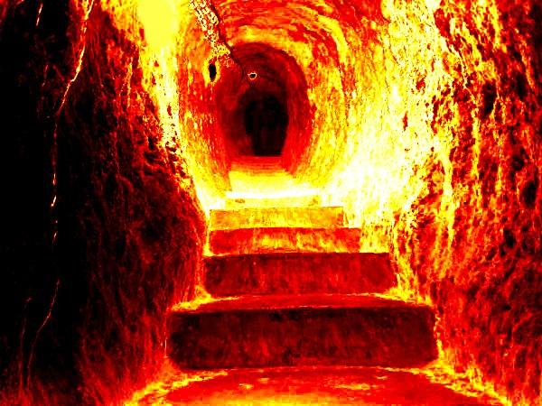прямиком в ад фото