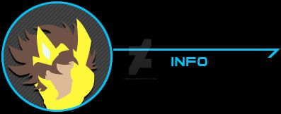 Twitch Profile: Mecha_Azrid Info by Mecha-Azrid