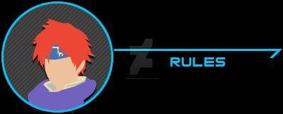Twitch Screen: Mecha_Azrid Rules by Mecha-Azrid