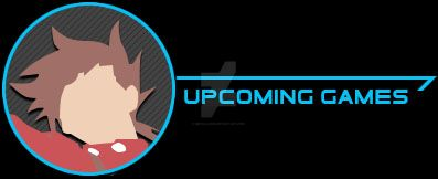 Twitch Profile: Mecha_Azrid Upcoming Games by Mecha-Azrid