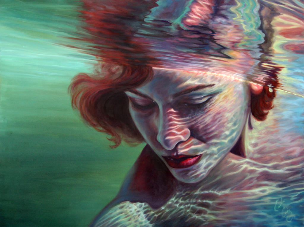 Transcendence by Eirescei