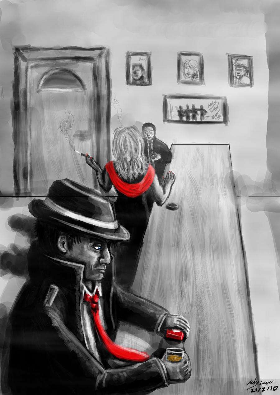 Crime Noir by Anararion on DeviantArt