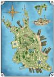 Quadeem Map