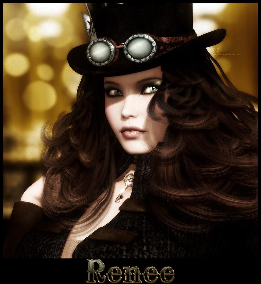 Renee by DesignsByEve