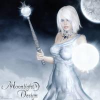 Moonlight Design by DesignsByEve