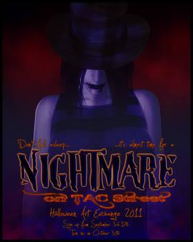 Nightmare on TAC Street