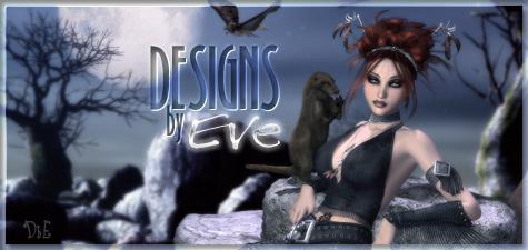 DesignsByEve's Profile Picture