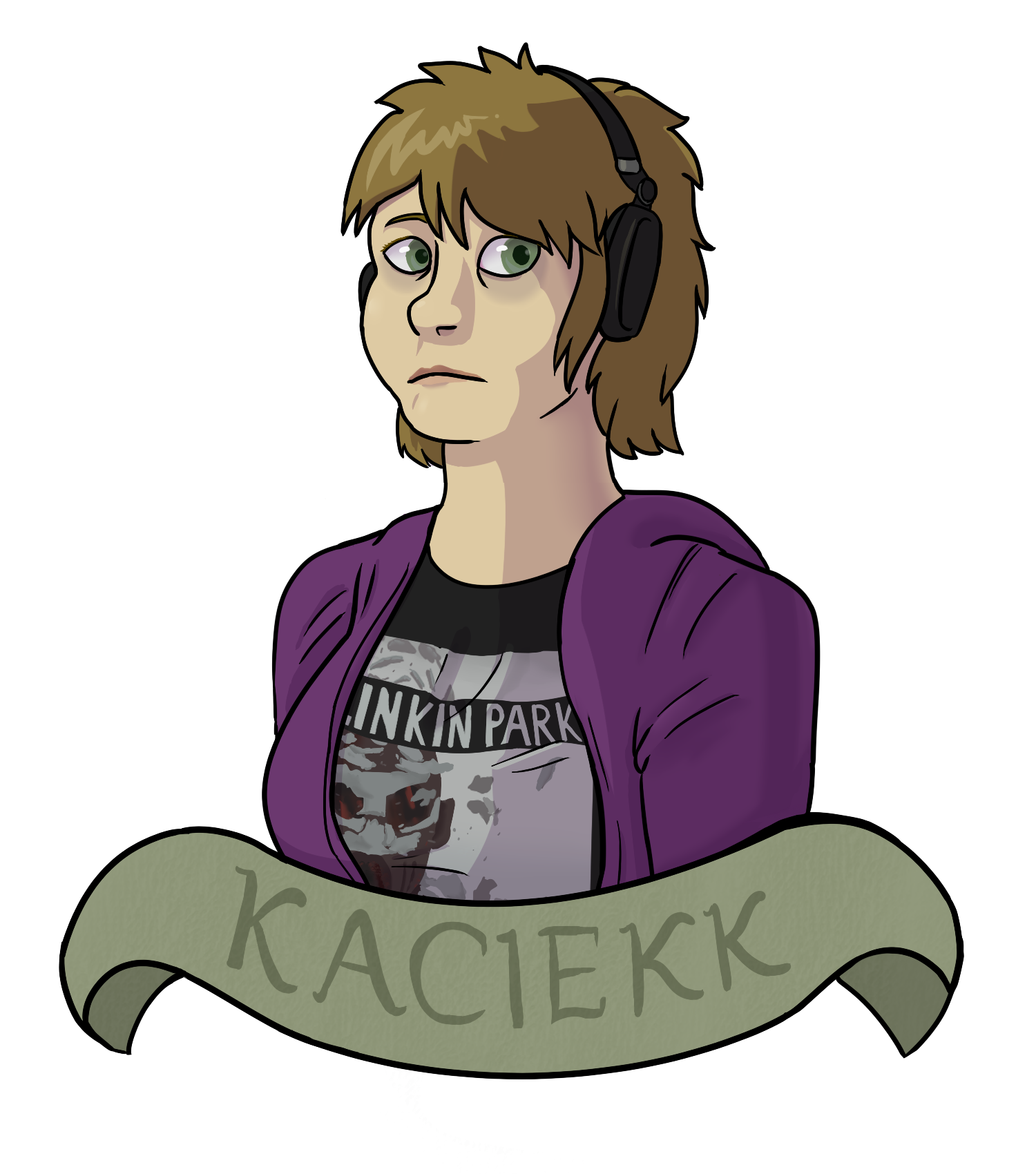 kaciekk's Profile Picture