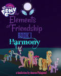 The Elements Of Friendship, Book I cover art