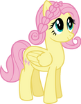Older Fluttershy