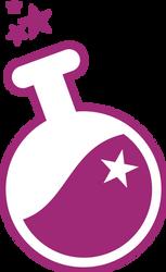 Potion Nova cutie mark