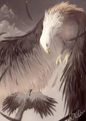 -EAGLE- by jkz123pl