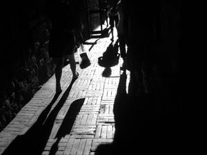 shadows in perugia by mickeyinjamsession