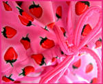 MAY - Strawberry bikini
