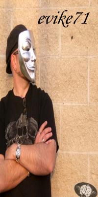 evike71's Profile Picture