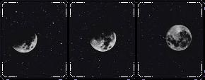 F2U Moon Phase Decor 1