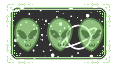 F2U Alien Stamp by Horror-Star