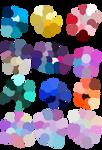 F2U Random Color Palettes #4