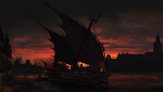 Black Ark