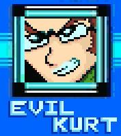 Evil Kurt