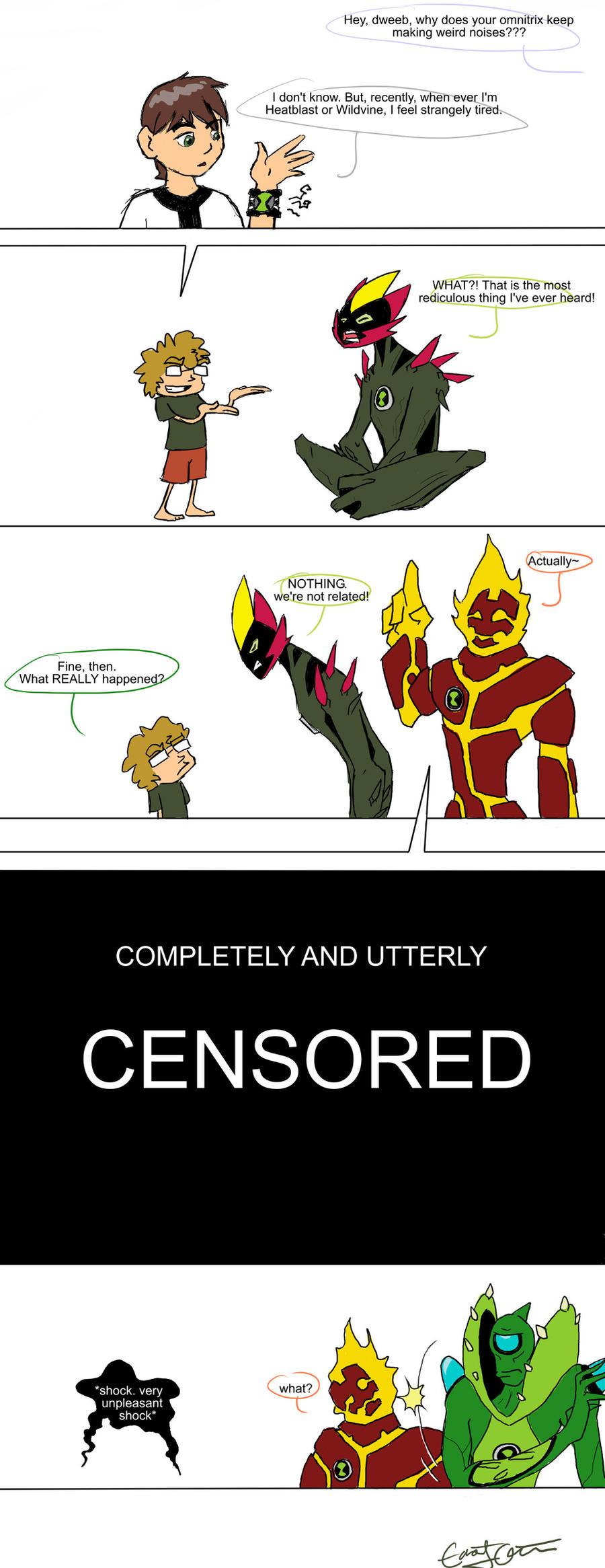 swampfire origins by Underbase