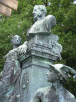 Statue, Middelheim park, Antwerpen by johnslegers