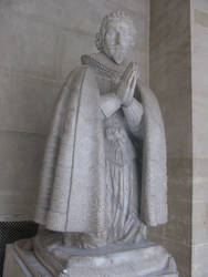 Statue, Palais de Versailles, France by johnslegers