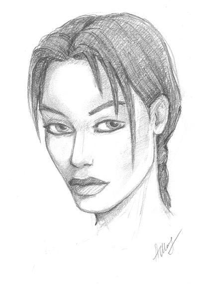 AoD Lara by alineshenon
