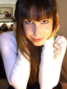 alineshenon's Profile Picture