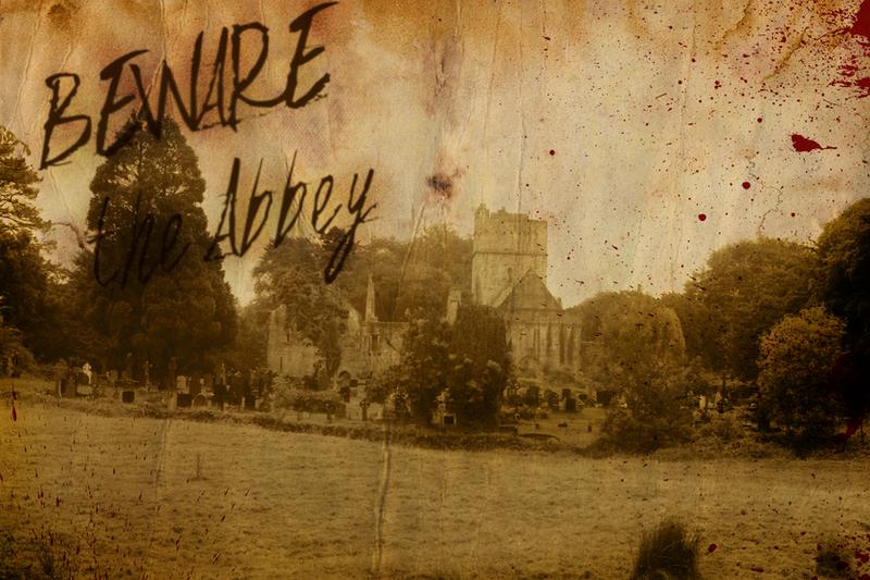 Beware the Abbey-Contest! by FlashyFashionFraud