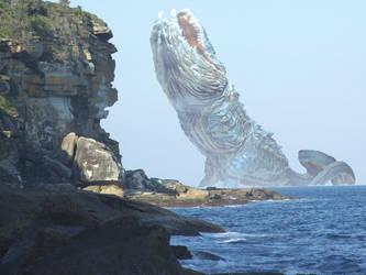 i. Leviathan Rising by LDN-RDNT