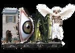 RDNT Arts Logo - Rendered