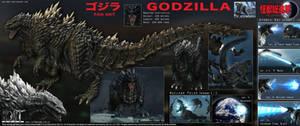 Godzilla - Gojira